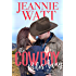 The Cowboy Rides Away (Marvells of Montana Book 3)