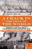 A Crack in the Edge of the World, Simon Winchester, 0060572000