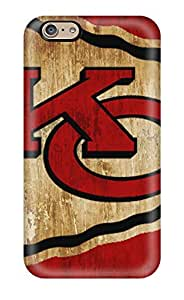 Iphone Cover Case - Kansasityhiefs Protective Case Compatibel With Iphone 6