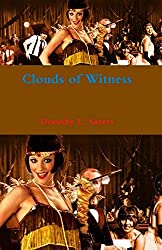 Clouds of Witness (Lord Peter Wimsey series Book 2)