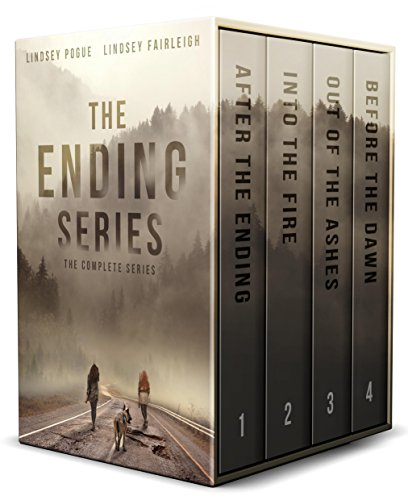 The Ending Series: The Complete Series by [Pogue, Lindsey, Fairleigh, Lindsey]