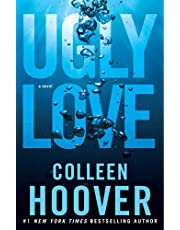 Ugly Love by Colleen Hoover - Paperback