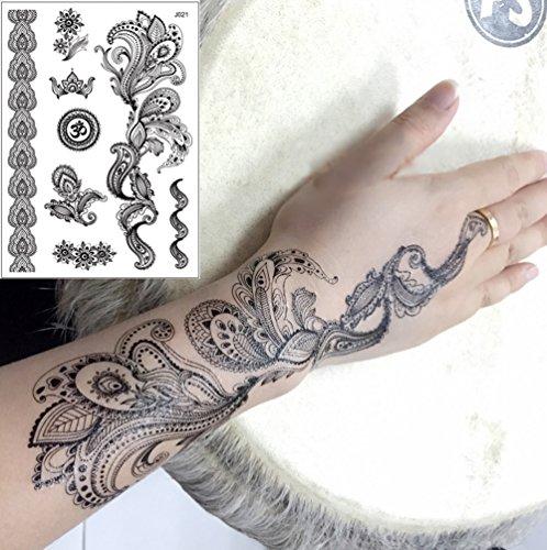Arabic Henna - 7