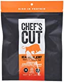 Chef's Cut Real Steak Jerky Chipotle Cracked Pepper, 2.5 Ounce, 8 Count Review