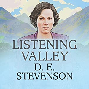 Listening Valley Audiobook