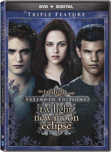 Buy twilight box set dvd