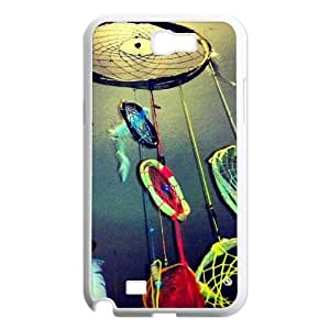 Dream Catcher CUSTOM Cover Case for Samsung Galaxy Note 2 N7100 LMc-29514 at LaiMc