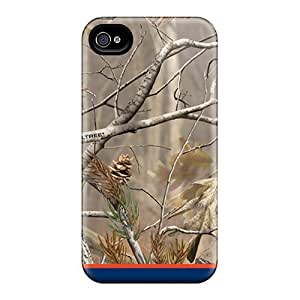 Scratch Protection Hard Cell-phone Cases For Iphone 4/4s With Provide Private Custom High Resolution Toronto Blue Jays Series JamieBratt