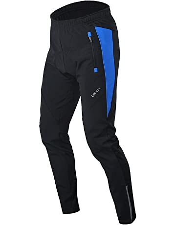 ciclismo da lunghi Pantaloni da it uomo Amazon wxfCqF0