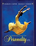 Perspectives on Personality, 6E- (Value Pack W/MySearchLab), Carver and Carver, Charles S., 0205697712