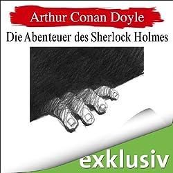 Die Abenteuer des Sherlock Holmes (Sherlock Holmes 5)