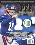 2012 Pro Football Focus Fantasy Draft Guide, Mike Clay, 1475066430