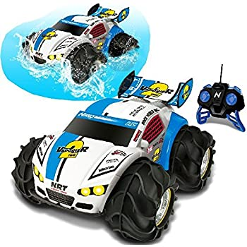 nikko rc vaporizr 2 car blue toys games. Black Bedroom Furniture Sets. Home Design Ideas