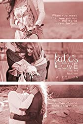 Fate's Love Series (The Complete Box Set)