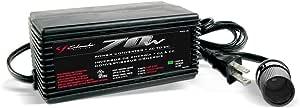 Schumacher PC-6 - Convertidor de alimentación de CA a CC (70 W, 12 V, CA a 12 V CC)