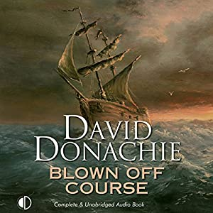 Blown Off Course Audiobook