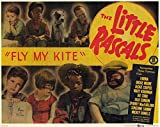 The Little Rascals POSTER Movie (1931) Style B 11 x 14 Inches - 28cm x 36cm (Matthew 'Stymie' Beard)(Mae Busch)(Norman 'Chubby' Chaney)(Dorothy DeBorba)(George Ernest)(Allen 'Farina' Hoskins)(Bobby 'Wheezer' Hutchins)