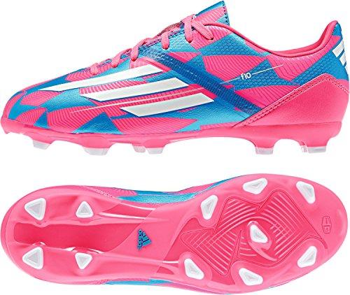 Adidas F10 FG J -