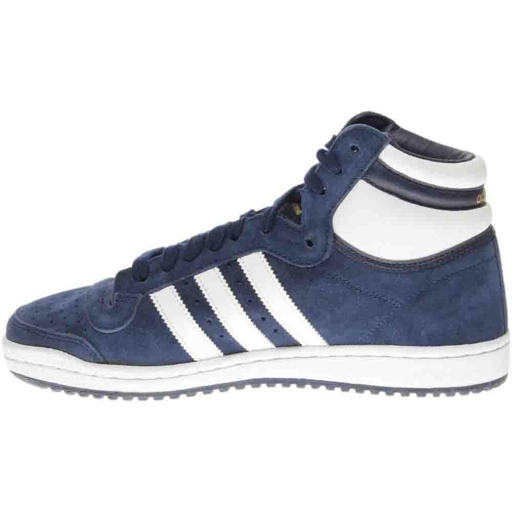 new styles 2eac8 9679c Amazon.com   adidas Originals Men s Top Ten Hi Basketball Shoe   Fashion  Sneakers