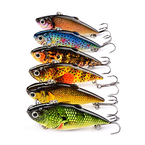 Proberos Pencil Fishing Lures Artificial Jigging Bait 3.94