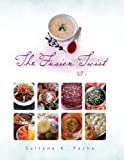 The Fusion Twist Vol. 1, Sultana K. Pasha, 1436388759