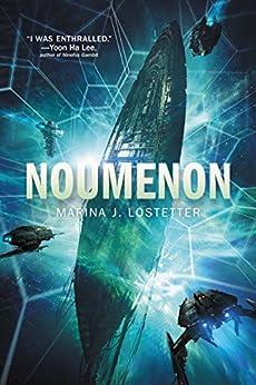 Noumenon by [Lostetter, Marina J.]