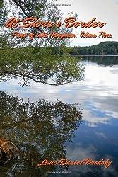 At Shore's Border: Poems of Lake Nebagamon, Volume Three