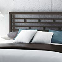 Amisco Highway Metal Headboard