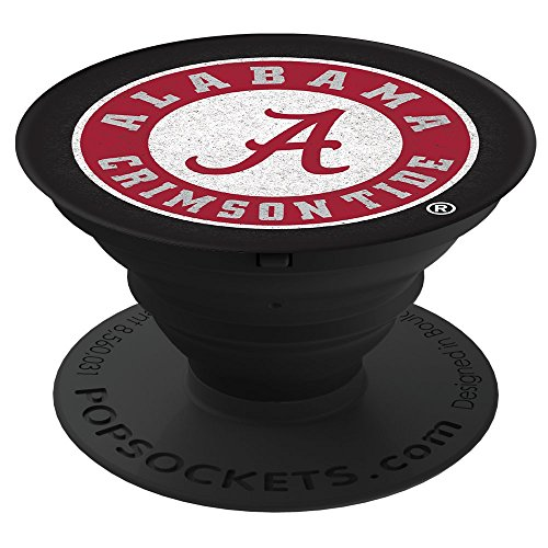 PopSockets: Collapsible Grip & Stand for Phones and Tablets - Alabama Heritage by PopSockets