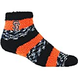 For Bare Feet Unisex San Francisco Giants RMC Pro Stripe Socks