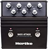 Hartke VXL Bass Attack Pre-Amp/Direct Box