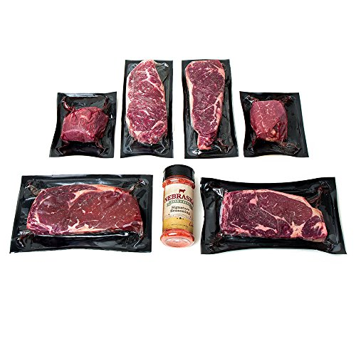 Ribeye Steaks