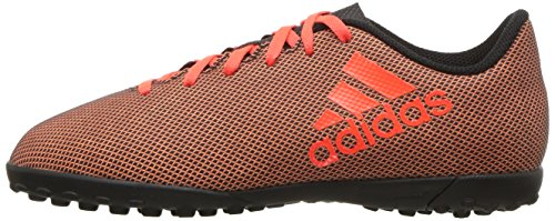Pictures of adidas Kids' X 17.4 Tf J Soccer Shoe S82422 5