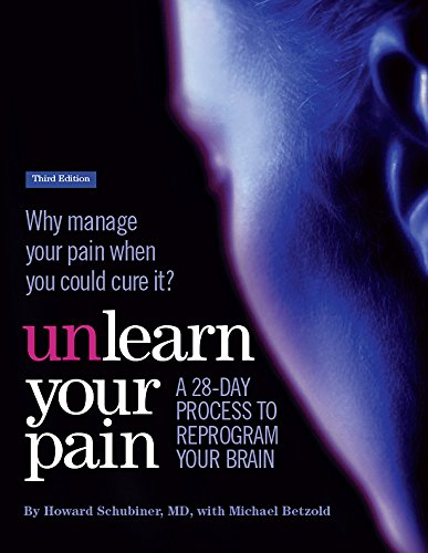 Unlearn Your Pain third Keller product image