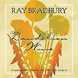 #10: Dandelion Wine: A Novel