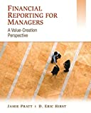 Financial Reporting for Managers: A Value-Creation Perspective