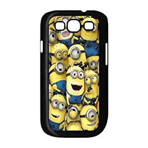 Despicable Me FG0003711 Phone Back Case Customized Art Print Design Hard Shell Protection Samsung Galaxy S3 I9300