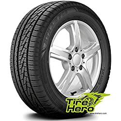 Sumitomo Tire HTR A/S P02 Performance Radial Tire - 195/60R15 88H