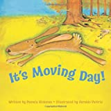 It's Moving Day!, Pamela Hickman, 1554539293