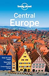 Central Europe (Country Regional Guides)