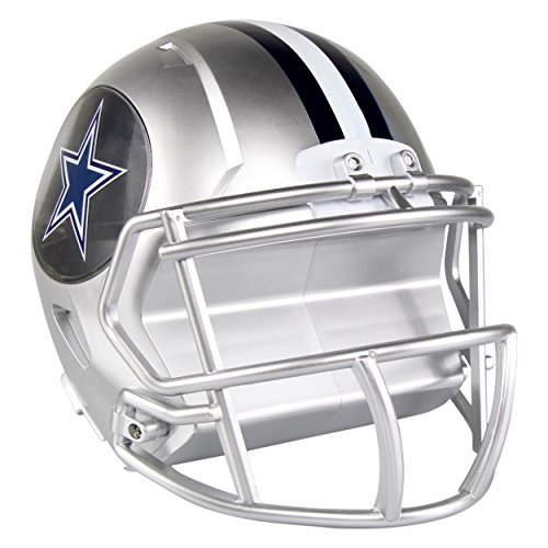 Dallas Cowboys Abs Helmet Bank