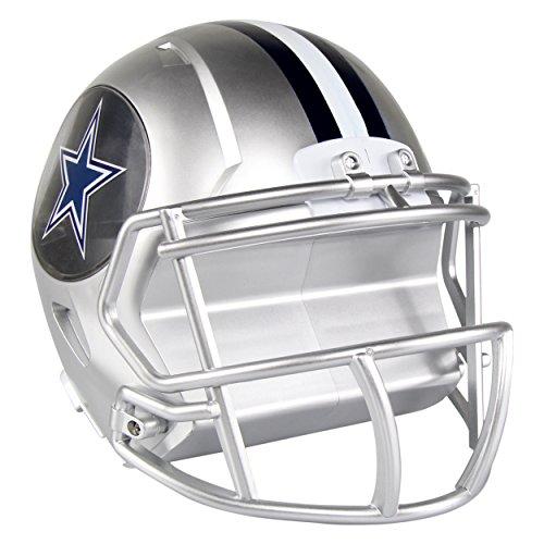(Dallas Cowboys Abs Helmet Bank)
