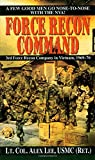 Force Recon Command: 3rd Force Recon Company in