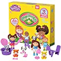 Cabbage Patch Kids Little Sprouts Collector Friends 15 Pack
