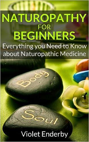 Naturopathy Books Pdf