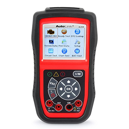 Autel Autolink Enhanced Electrical Functions product image