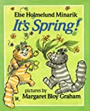 It's Spring!, Else Holmelund Minarik, 068807619X