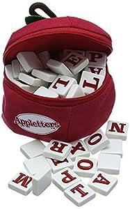 maCA-LocA Appletters Spelling Game