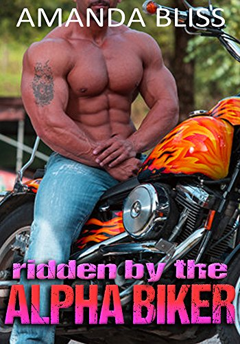 MPreg: Ridden By The Alpha Biker (Dom Sub Gay Male