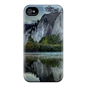 HQs48545uhJR Earth Lake Awesome High Quality Iphone 6 Cases Skin